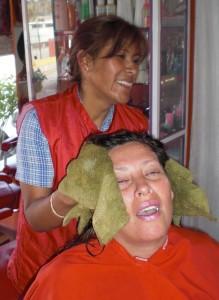 Arequipa-Heardresser