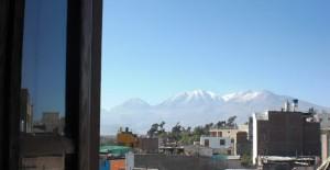 Arequipa-wiev