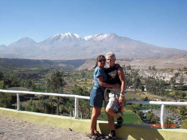 Collca Arequipa
